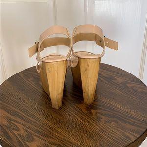 Steve Madden Shoes - Steve Madden wedges